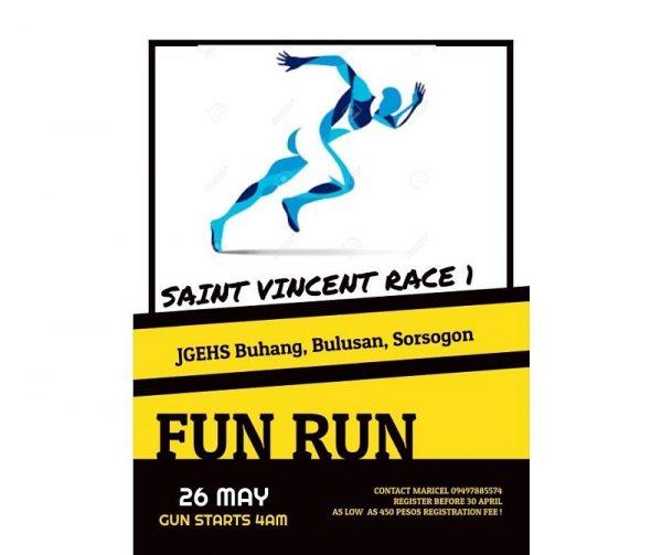 SAINT VINCENT RACE 2019