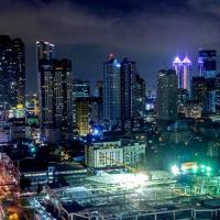 10TH ADB BUSINESS OPPORTUNITIES FAIR 2019