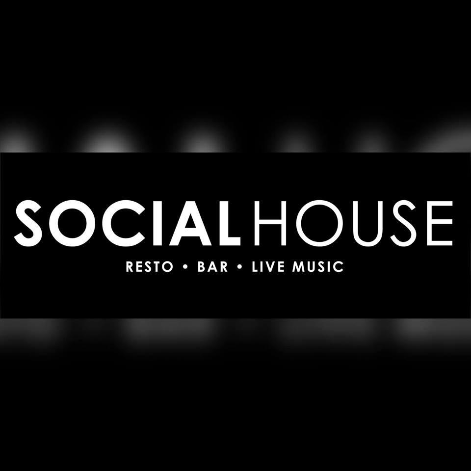 RAVEBAND & DJ AT SOCIAL HOUSE