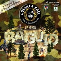 GUERILLA RACE UP NORTH BAGUIO 2019