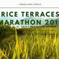 RICE TERRACES MARATHON 2019 RTM6