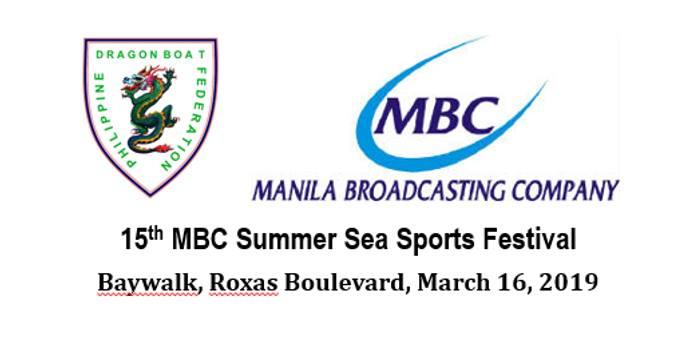 15TH MBC SUMMER SEASPORTS FESTIVAL
