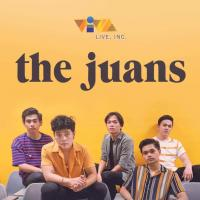 THE JUANS AT THE MUSIC HALL