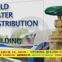 SUSTAINABLE DESIGN & MANAGEMENT OF WATER DISTRIBUTION SYSTEM