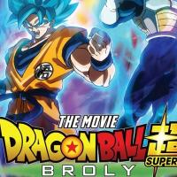 "Super-charged Manga ""Dragon Ball Super: Broly"" Opens Exclusive In SM Cinemas On January 30"
