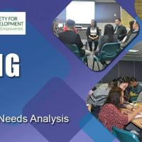THE LEARNING PULSE - COURSE ON TRAINING NEEDS ANALYSIS