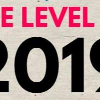 THE LEVEL UP - ADVANCED WORKSHOP