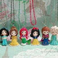 POLYMER CLAY SOUVENIRS & ACCESSORIES WORKSHOP