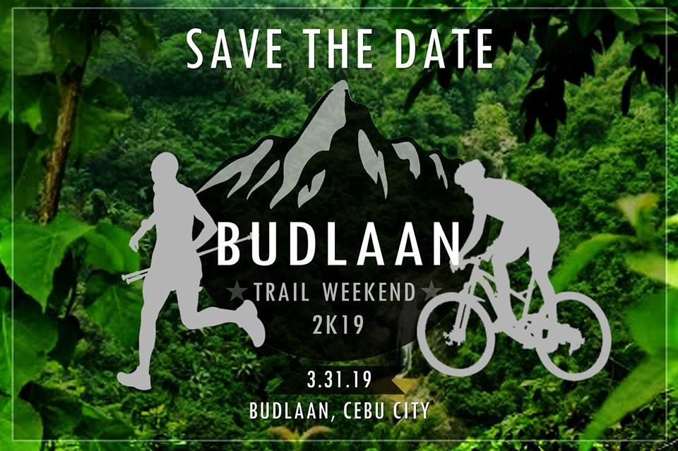 BUDLAAN TRAIL WEEKEND