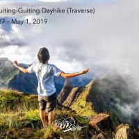 MT. GUITING-GUITING DAYHIKE