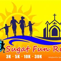 SUGAT FUN RUN