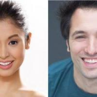 "Kayla Rivera and Nick Varricchio Set To Star In ""Beautiful"""
