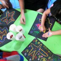 ART FOR KIDS: VINCENT VAN GOGH