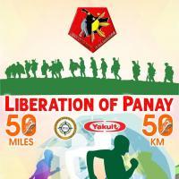 LIBERATION OF PANAY ULTRA MARATHON MARCH 15, 2019