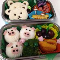 BENTO-STYLE BAON MAKING WORKSHOP