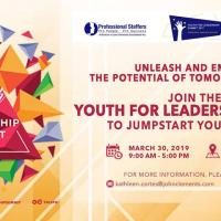 YOUTH FOR LEADERSHIP SUMMIT