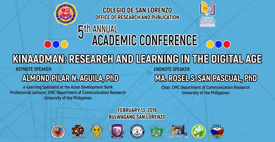5th Annual Academic Conference
