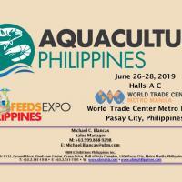 AQUACULTURE PHILIPPINES 2019