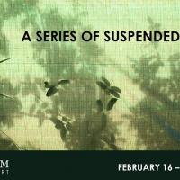 A SERIES OF SUSPENDED READINGS