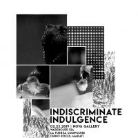 INDISCRIMINATE INDULGENCE