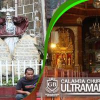 Calamba Church to Paete Church 53km Ultramarathon