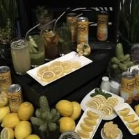 Give The Gift Of Health And Wellness With Honey Lemon