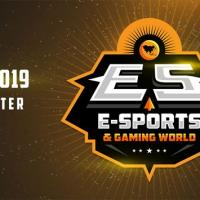 E-SPORTS & GAMING WORLD 2019