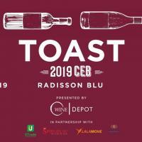 TOAST CEBU 2019