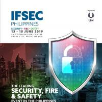 IFSEC PHILIPPINES 2019 THE LEADING SECURITY, FIRE & SAFETY EVENT