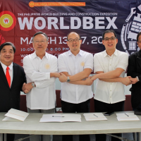"WORLDBEX 2019 gears up for ""A World Built Bolder"""