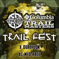 COLUMBIA TRAIL MASTERS TRAIL FEST
