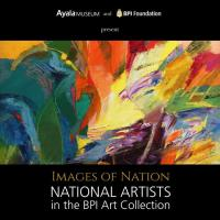 IMAGES OF NATION: NATIONAL ARTISTS