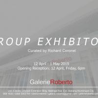 GROUP EXHIBITION | CURATED BY RICHARD CORONEL