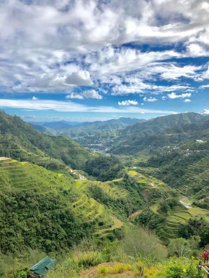 BANAUE IMBAYAH MOUNTAIN MARATHON 2019