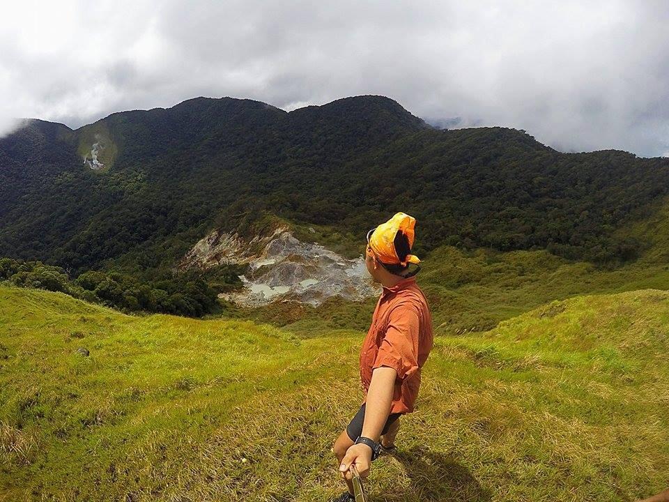 CAGUA VOLCANO + PALAUI ISLAND V.3