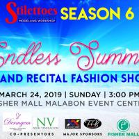 ENDLESS SUMMER: STILETTOES SEASON 6 GRAND RECITAL FASHION SHOW