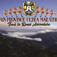 MOUNTAIN PROVINCE ULTRA MARATHON 2019