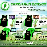 EARTH RUN 2019