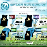 WATER RUN 2019