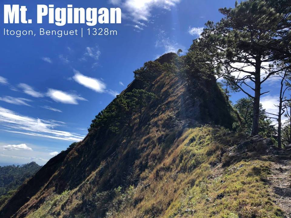MT.PIGINGAN DAY HIKE