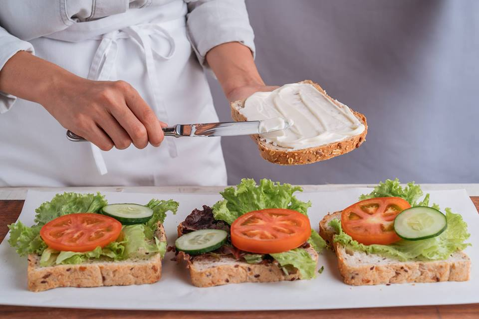 NEW CLASS! CAFE HITS IV: FEATURING SANDWICHES