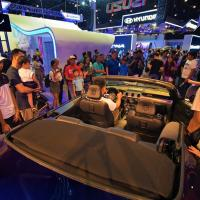Experience Fun and Function at MIAS 2019