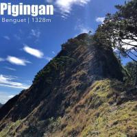 MT.PIGINGAN DAY HIKE