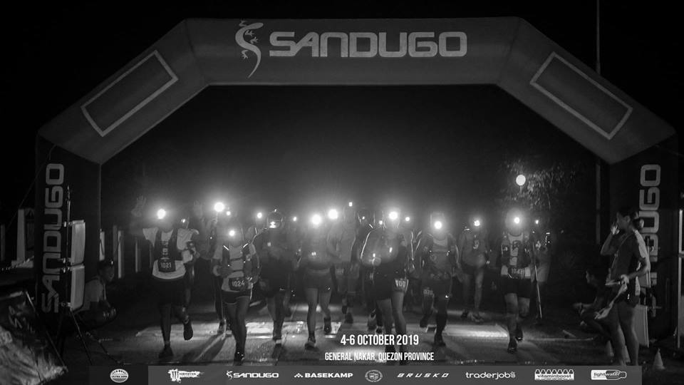 SANDUGO PACIFIC COAST ULTRA 100, 3RD EDITION
