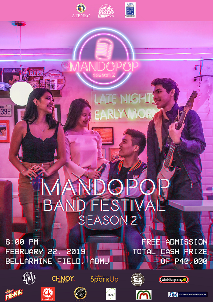 Mandopop Band Festival Season Two: The Battle of the Best