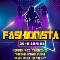 FASHIONISTA BAZAAR 2019 SERIES