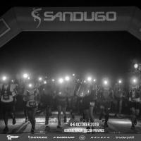 SANDUGO PACIFIC COAST ULTRA 100, 3RD EDITION
