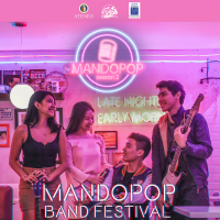 MandoPop Band Festival Season 2