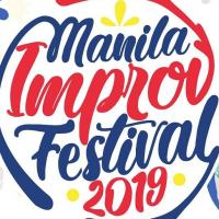 Third World Improv and the PETA Theater Center Present  the Biggest Improv Comedy Festival in Asia