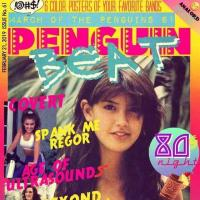 MARCH OF THE PENGUINS 61 PRESENTS: A NIGHT OF 80'S MUSIC  AT ROUTE 196